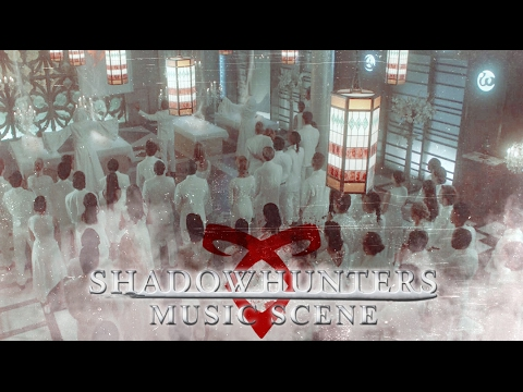 Shadowhunters 2x05 | Don't forget about me - Cloves