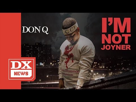 "Don Q Says Tory Lanez Stole His Bars On Funk Flex Freestyle Drops ""I'M NOT JOYNER"" Diss & Show Proof"