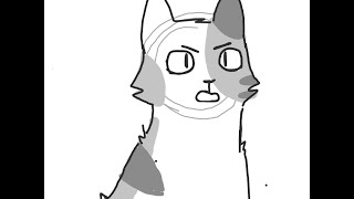 Congratulations * animatic Ivypool/Tigerheart