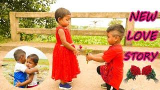 Hum Teri Mohabbat Mein | Cute Baby Love Story | New Love Story | Keshab Dey | 2020