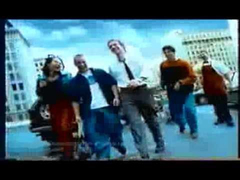 "Labatt Blue ""Shopping Carts"" ad (1998)"
