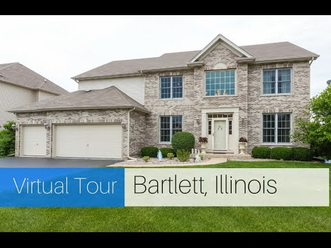 Homes for Sale in Bartlett Illinois