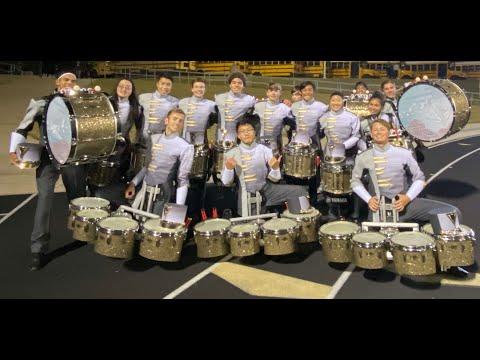 Plano East Drumline At Lonestar Classic 2019