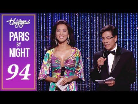 Paris By Night 94 - 25th Anniversary (Full Program)