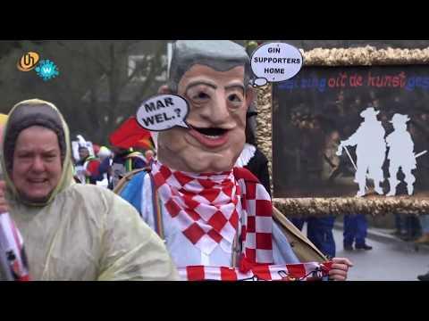 Carnavalsoptocht van Helmond 2020