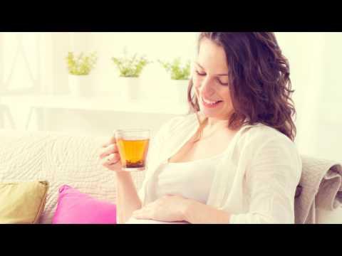 Можно ли беременным пить чай?