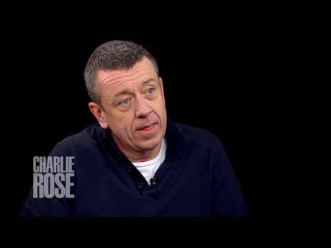 "Stephen Daldry: ""These people are three-dimensional human beings"" (Nov 2, 2016) 