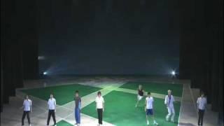 凱旋DVDより。M-15.