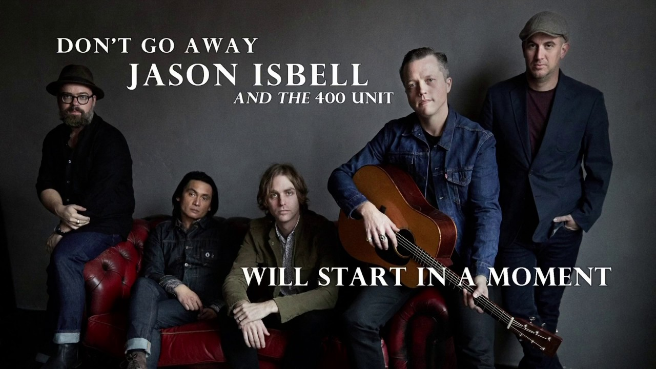 Image result for jason isbell and the 400
