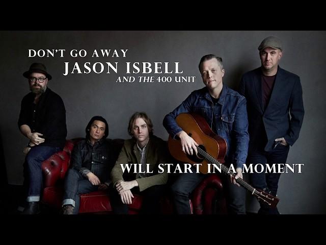 Jason Isbell and the 400 Unit LiveStream 10/13/2017 from Ryman Auditorium
