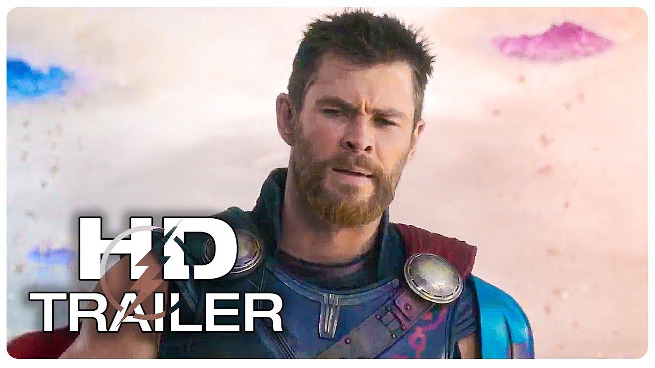 Download THOR RAGNAROK Destiny Trailer NEW (2017) Marvel Superhero Movie HD