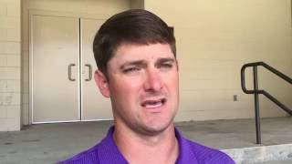 Scott breaks down the Tiger offense, redshirt decisions