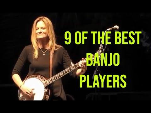 Top Banjo Players Show Their Amazing Skills indir