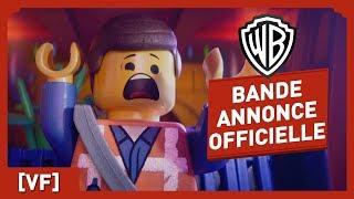 La Grande Aventure LEGO®  2 - Bande Annonce Officielle (VF) - Arnaud Ducret / TAL