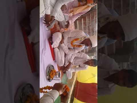 Goga ji trust dham shekha Jheel ke shamne dumhera Aligarh