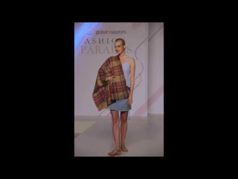 Fashion Parades 2 (28 October)