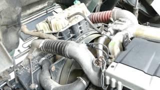 Людина TGA 18.430 10,5 2004-06 двигуна код D 2066 LF01