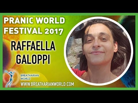 PWF 2017 Raffaella Galoppi conference IT/EN/FR
