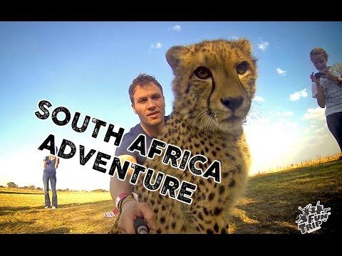 South Africa Adventure   FUNTRIP