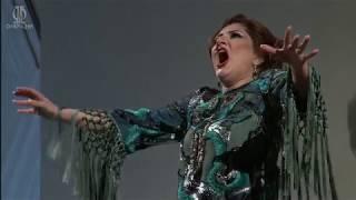 Dinara Alieva - Puccini - Madama Butterfly - 'Tu? Tu? Piccolo iddio!'