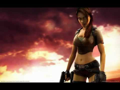 Viaggio nella Musica (Tomb Raider Legend Soundtrack)