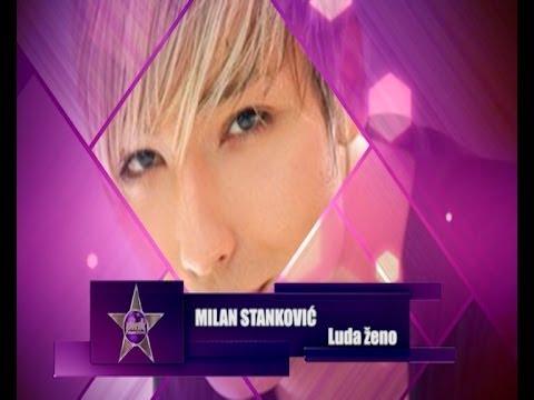 Milan Stankovic - Luda zeno // PINK MUSIC FESTIVAL 2014