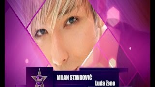 Repeat youtube video Milan Stankovic - Luda zeno // PINK MUSIC FESTIVAL 2014