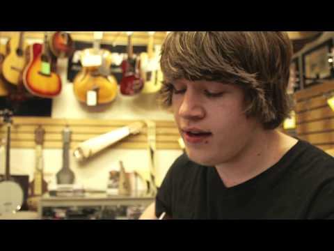 Matt Booth - Mixed Emotions (live)