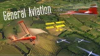 FSX Movie | General Aviation