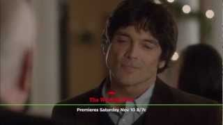Hallmark Channel - The Wishing Tree - Premiere Promo