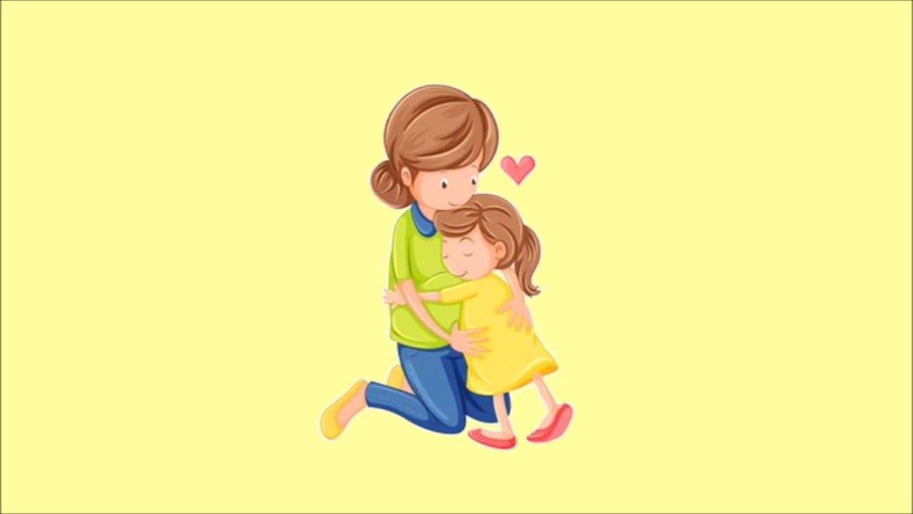 Dia da mãe - A minha mãe é um doce