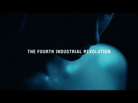 The Fourth Industrial Revolution    At a glance