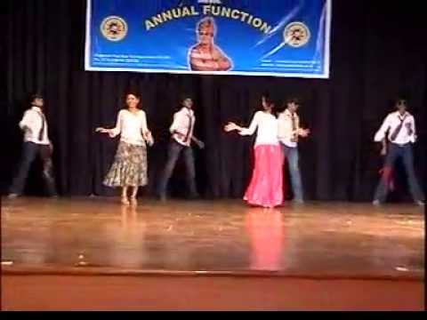 ANNUAL FUNCTION INDORE 2005