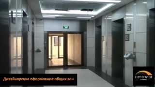 Аренда офиса 90м2 Москва-Сити Башня Федерация(Отличный вариант 3 в 1 - функциональный open-space на 5 сотрудников и ресепшн, переговорная комната и кабинет руко..., 2012-12-02T20:49:36.000Z)