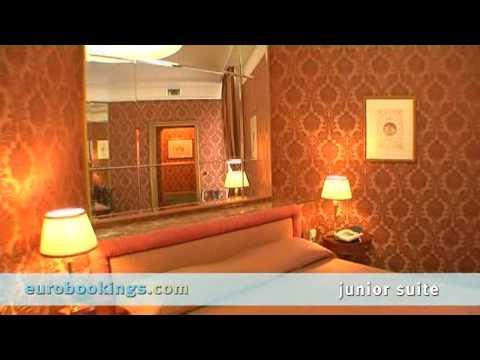 Rome, Italy: Marcella Royal Hotel