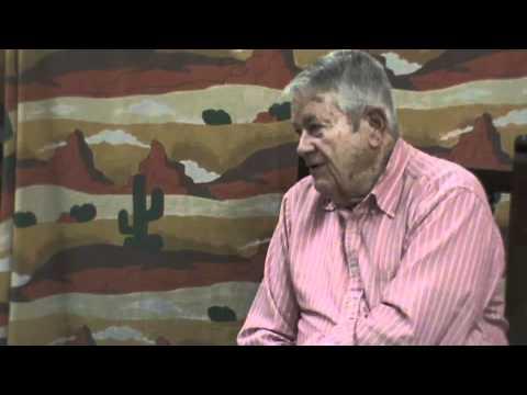 Bill Buhler - Sierra County Centennial Video Series