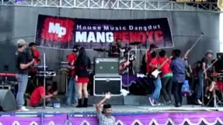 Full Dangdut Koplo 2016 Karaoke House Music Mangpendyc