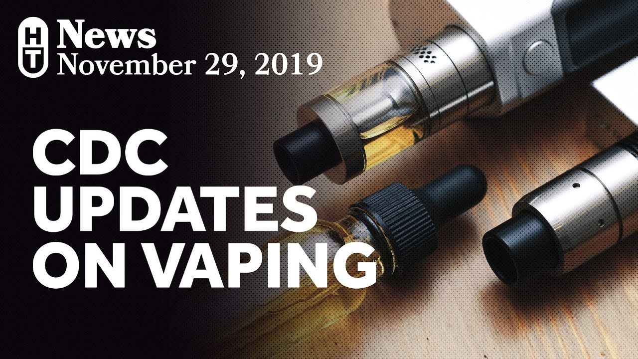 Vaping Update: Policy Versus Reality