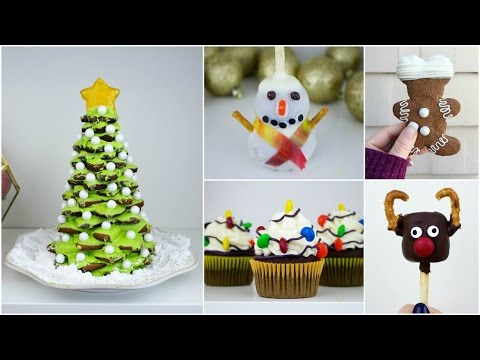 FESTIVE DIY CHRISTMAS TREATS ft. MAIN STREET CREATIONS | PINTEREST INSPIRED