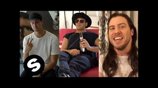 Epic Party Stories with MAKJ, Timmy Trumpet & Andrew W.K.