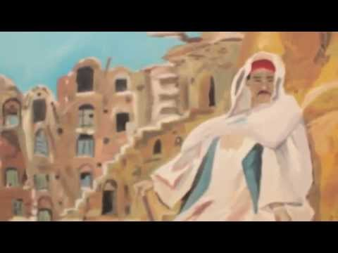 Corich - Canvas Painting: The Desert