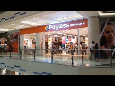 V-log Big Feet Payless Shoestore Surabaya
