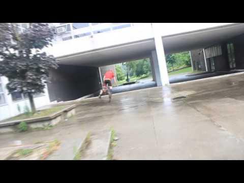 Hybrid Streetflat - Progressive Rain sessions
