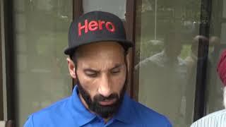 Former India hockey captain Sardar Singh announces international retirement