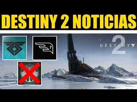 Destiny 2: Pistas del DLC 2, Los 7 Serafines, Cripta de la Piedra Profunda, Estandarte 6c6 Cancelado thumbnail