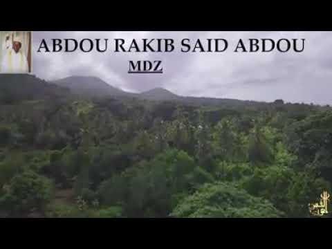 Kassuda MDZADZE: Abdou Rakib Said
