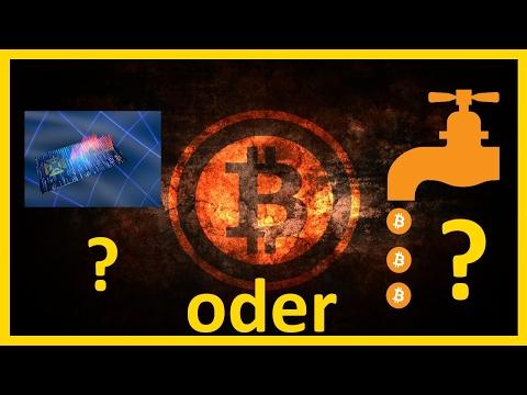 Bitcoin Kurs 2017 - beste Anlage? Bitcoin kaufen oder Gold kaufen?