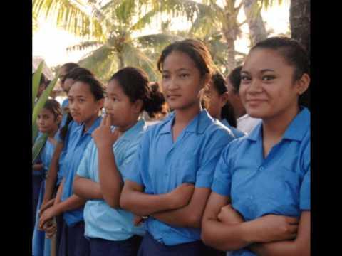 Tokelau y su Música