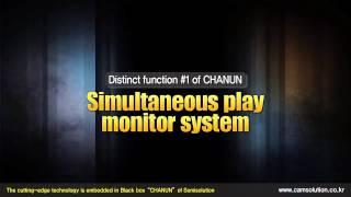 CHANUN Dash Cam Introduction