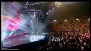 TATA YOUNG - DHOOM DHOOM (THE END) LIVE @ DHOOM DHOOM CONCERT TOUR